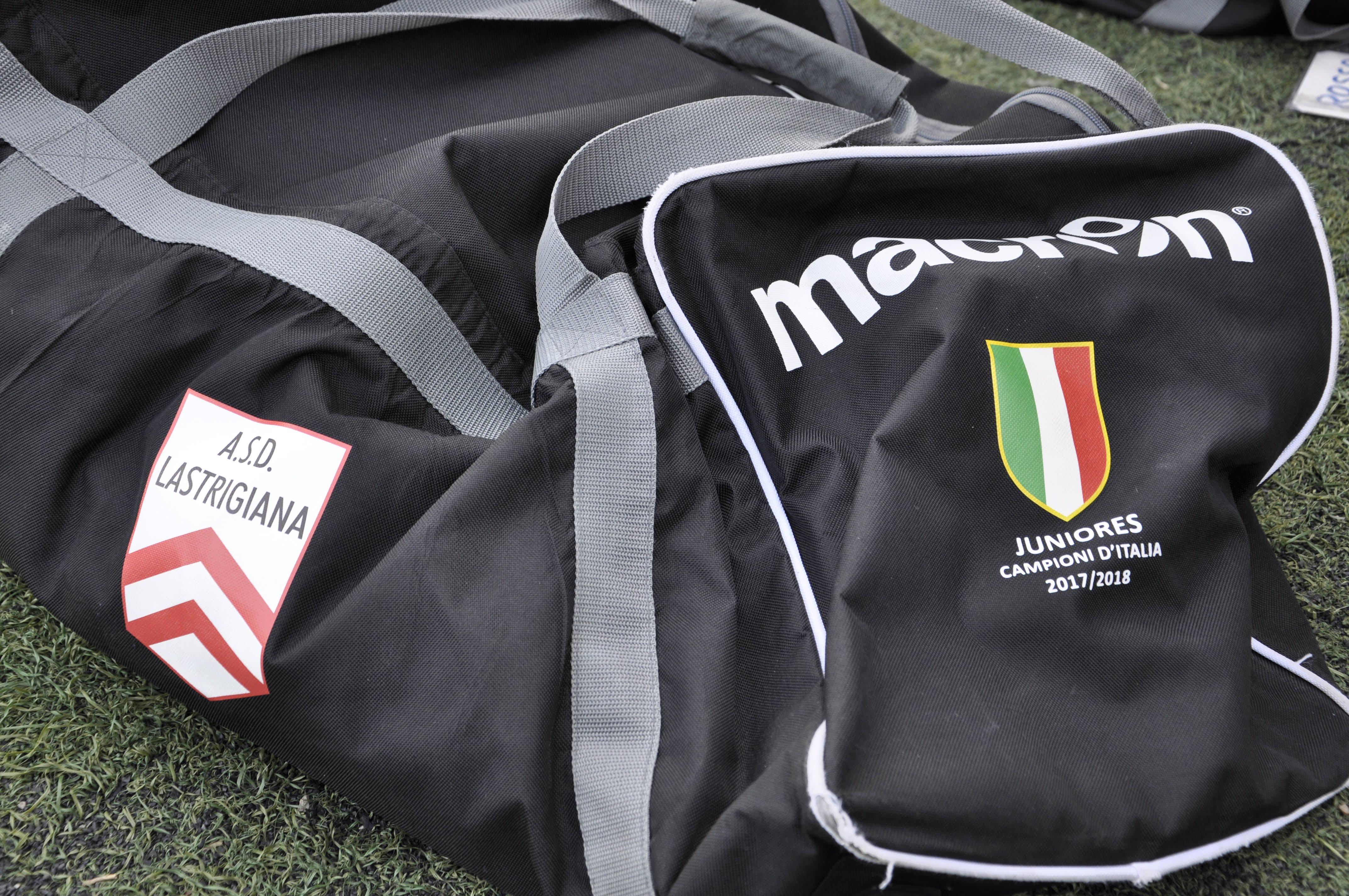 Programma Lastrigiana e Giovani Biancorossi dal 5-10 al 7-10