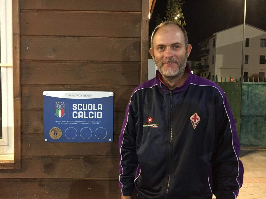 """La FIGC consegna il riconoscimento """"Scuola Calcio Elite"""" alla Lastrigiana"""