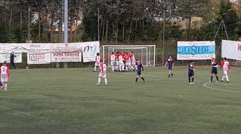 Gli Juniores tornano alla vittoria: 5-0 al San Marco Avenza