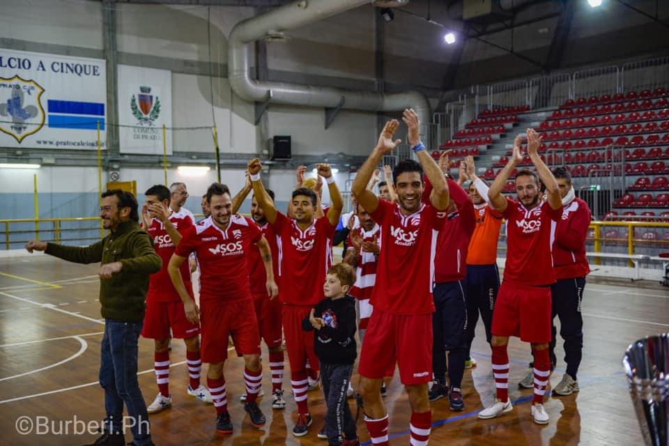 Programma Lastrigiana e Giovani Biancorossi dall'11-01 al 13-01