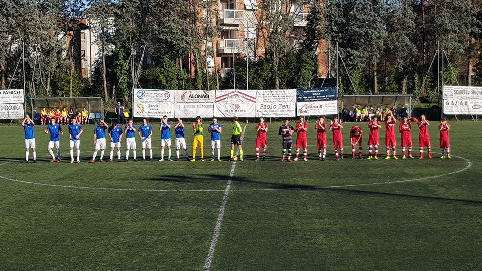 Sconfitta per 0-2 nella sfida tra Lastrigiana e Grosseto