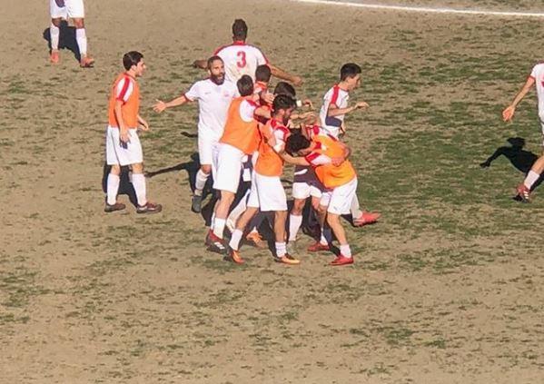 I risultati del weekend: la prima squadra conquista il derby, bene gli Allievi